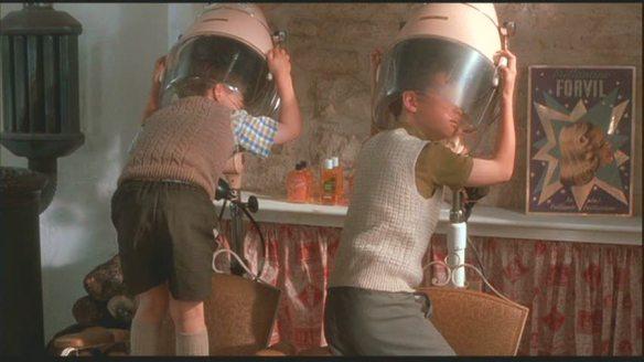 film Chocolat, Juliette Binoche,Johnny Depp, film magie der chocolade
