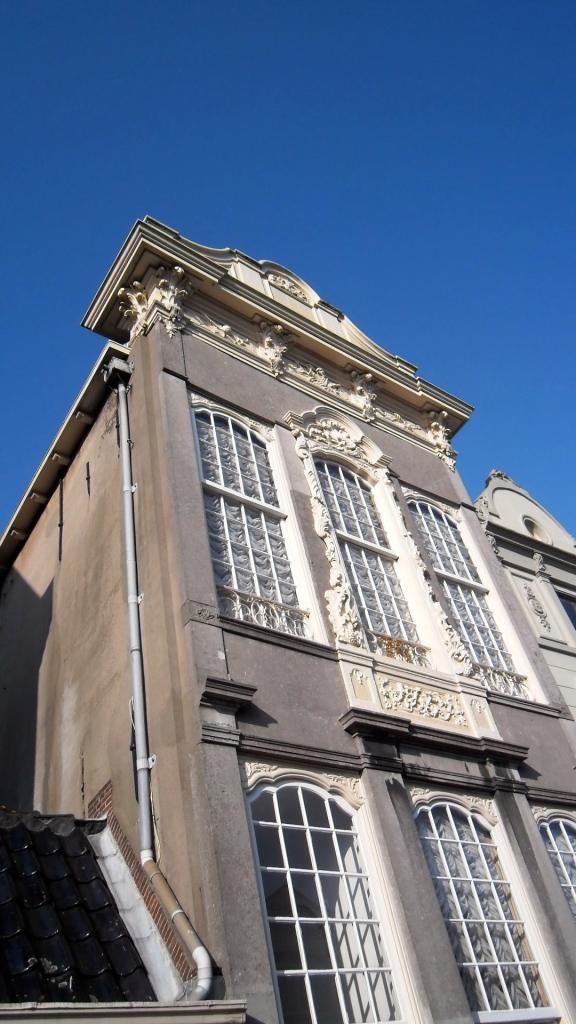 Gouda, admiraalshuis