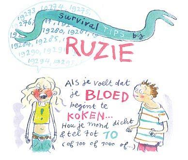Stevige Ruzie Recepten Van De Toverheks