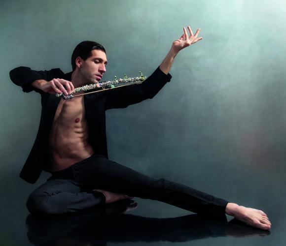 Introdans, de dood en het meisje, ModernLive, ballet, moderne dans