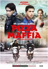 MAFFIA, MOB, gangsters, geweren, pistolen, geweld, maffiafamilie, godfather, don,, pizza