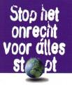 onrecht, samen tegen onrecht, stop onrecht