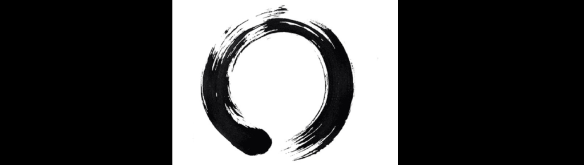 zen circle, form is emptiness, boeddhisme