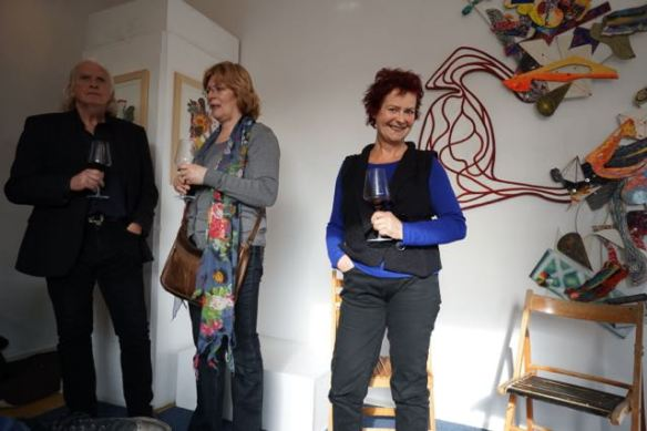 EAE Studio , Nieuwe Rijn 94 7