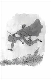 GVR,GROTE VRIENDELIJK REUS, Roald Dahl,