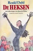 De Heksen, Roald Dahl