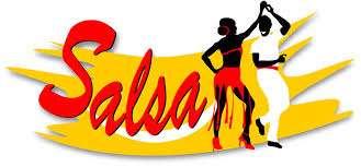 salsa dansen, salsa dance, couple
