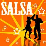 salsa dansen, salsa dance, couple