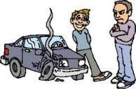 botsing, auto, ongeluk, botsen,