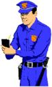 motoragent, politie, diender, smeris, police