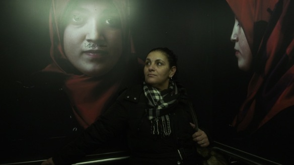 NAZIHA'S LENTE, documentaire, NPO doc,