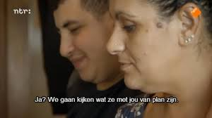 NAZIHA'S LENTE, documentaire, NPO doc,