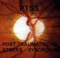 posttraumatische stress, PTSS, Post traumatic stress disorder, PTSD