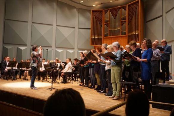 stadsgehoor, Leiden, Ex Animo, Puic, Leids Harmonieorkest, Leids Amateur Festival, LAF