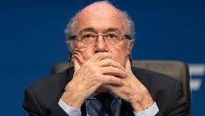Blatter, Fifa, schandalen, grappen, gif, comic,