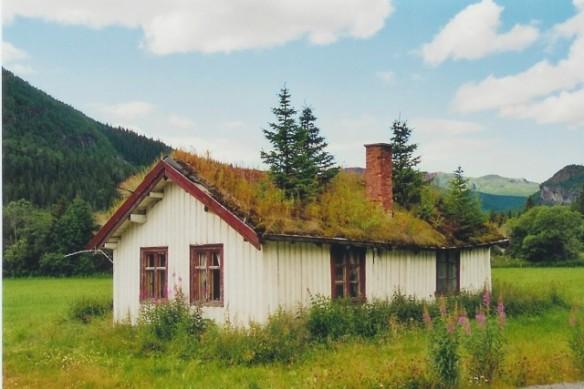 KLEIN HUISJE, huis, grappig huisje, een leeg huis