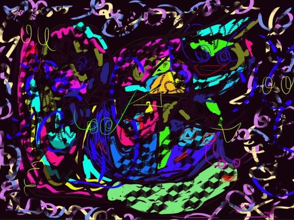 IEDEREEN IS JE PARTNER, © Toverheks.com,