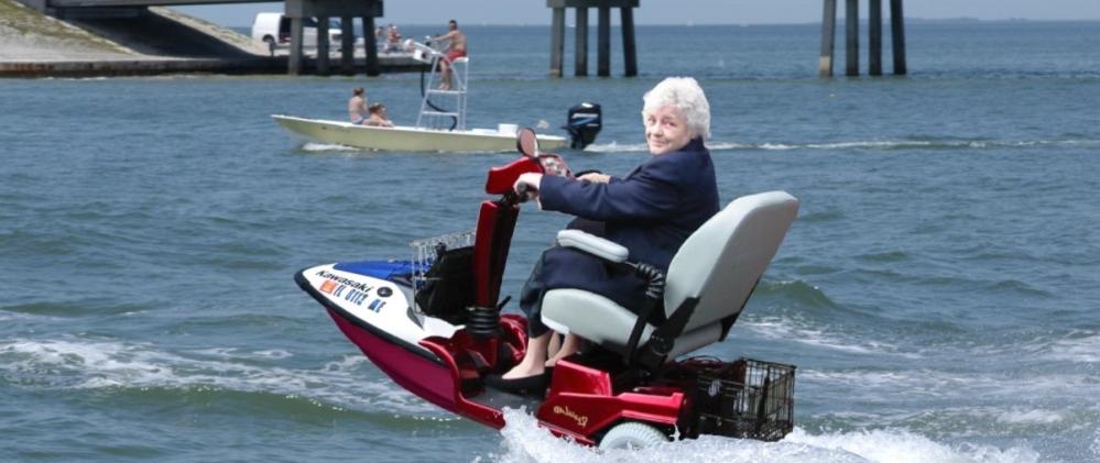 mobility-jetski