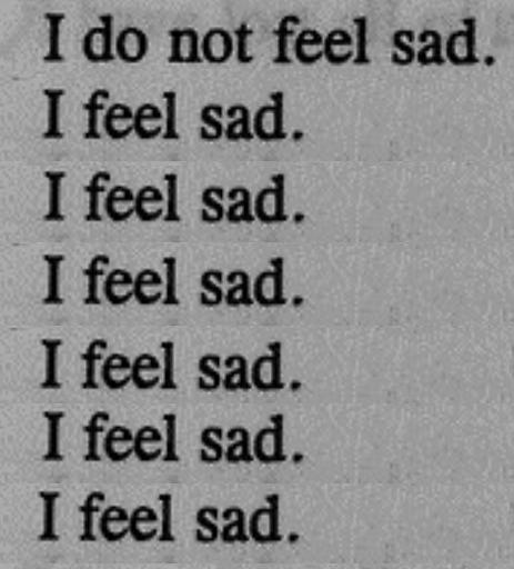 positive,positief,DIPJE, IN EEN DIP ZITTEN, depressie,