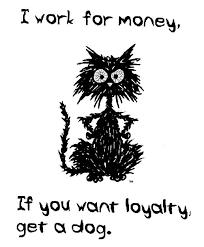 loyalty, loyaliteit, trouw aan de ander,
