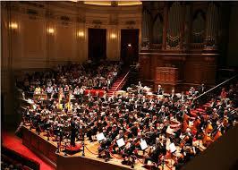 philharmonisch orkest