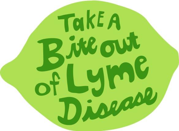 LYME DISEASE, ZIEKTE VAN LYME, lyme borreliosis,